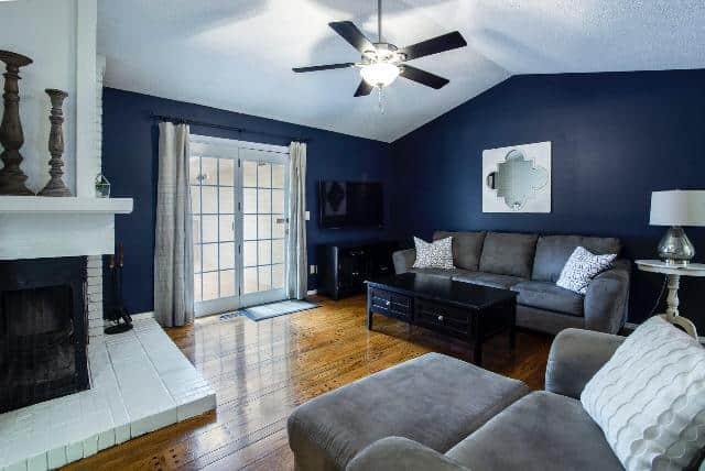 Hvad koster det at få malet en lejlighed?