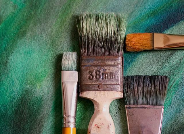 Hvor lang tid tager det at male?