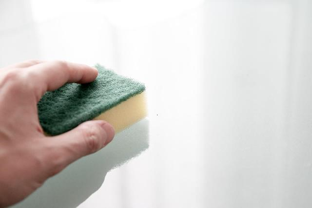 Kan jeg vaske en malet væg?