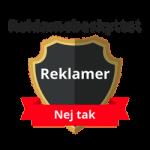 Reklamebeskyttelse-logo